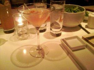 Katsuya Kocktail